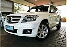 Mercedes-Benz GLK 220 gebraucht kaufen