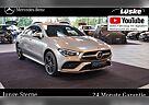 Mercedes-Benz CLA 250 gebraucht kaufen