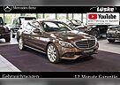 Mercedes-Benz C 200 gebraucht kaufen
