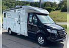 Caravans-Wohnmobile Hymer gebraucht kaufen
